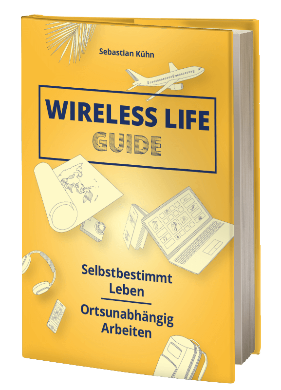 Sebastian Kühn Wireless Life Guide