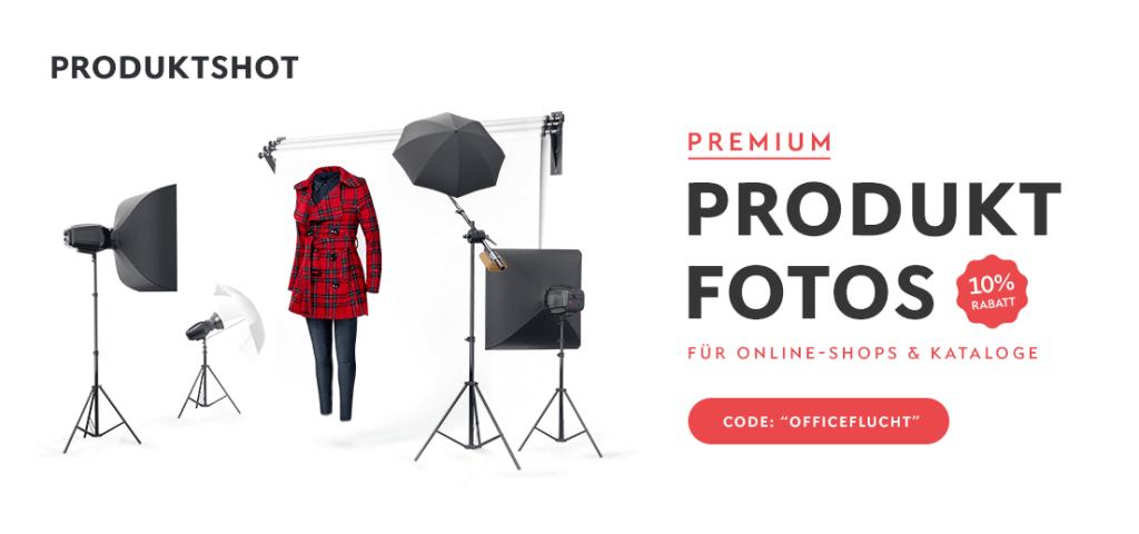 Produktfotos Amazon FBA