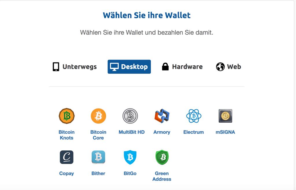 7.1 Wallet