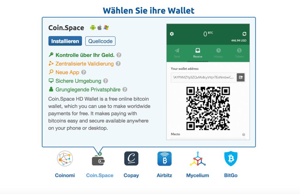 7.2 Wallet