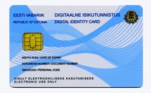 2. Smart ID
