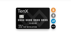 1. TenX