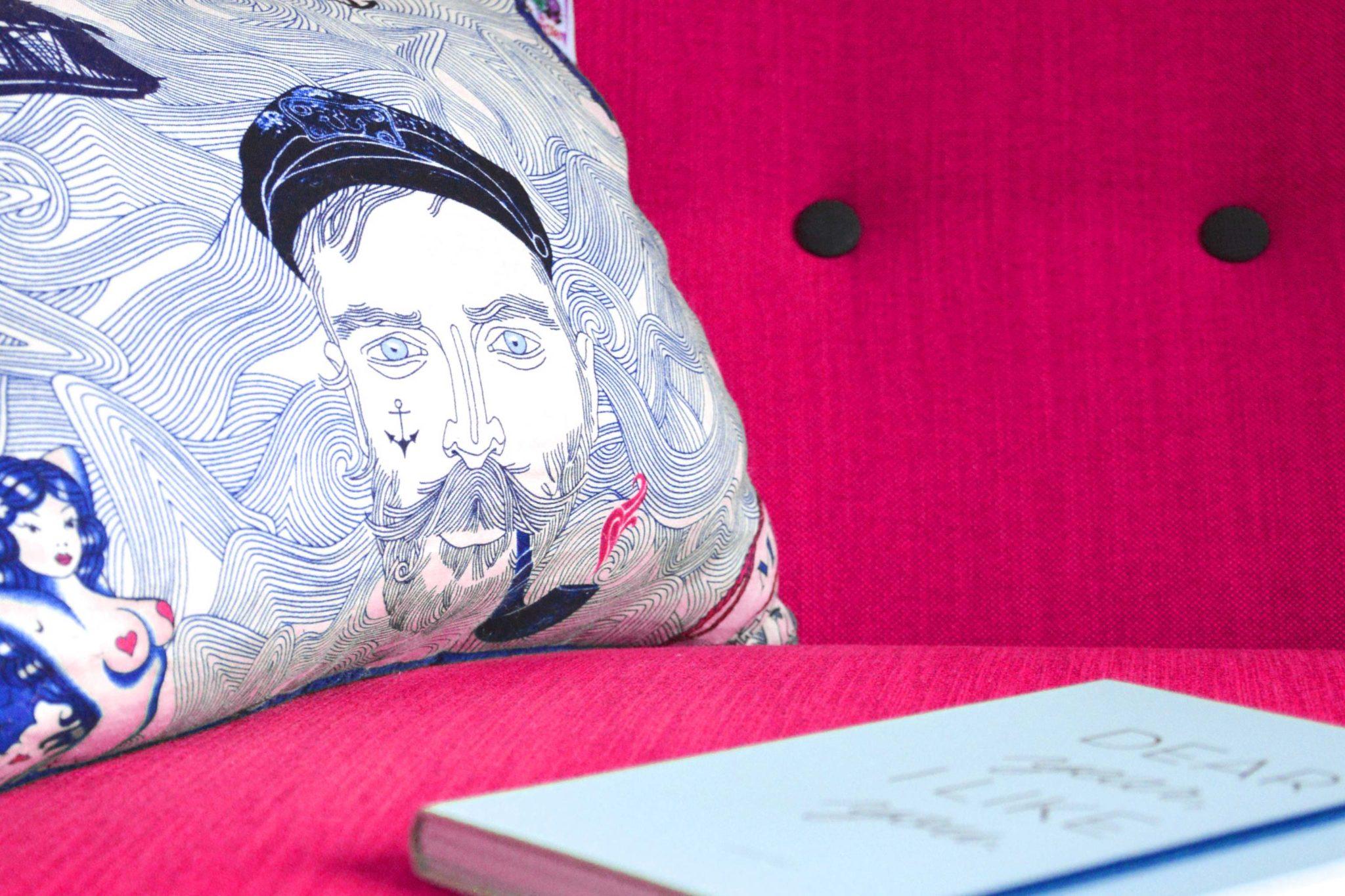 Mi casa es su casa: Mit Couchsurfing um die Welt