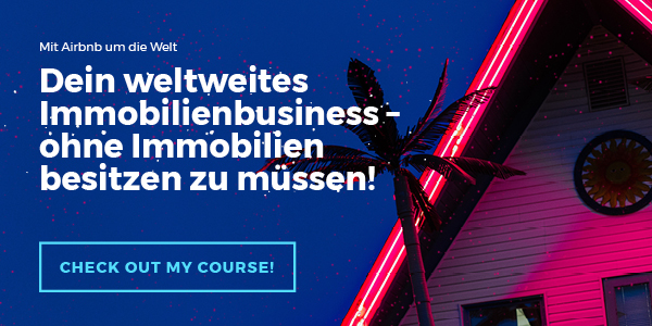 Mit Airbnb um die Welt Banner Officeflucht 600x300
