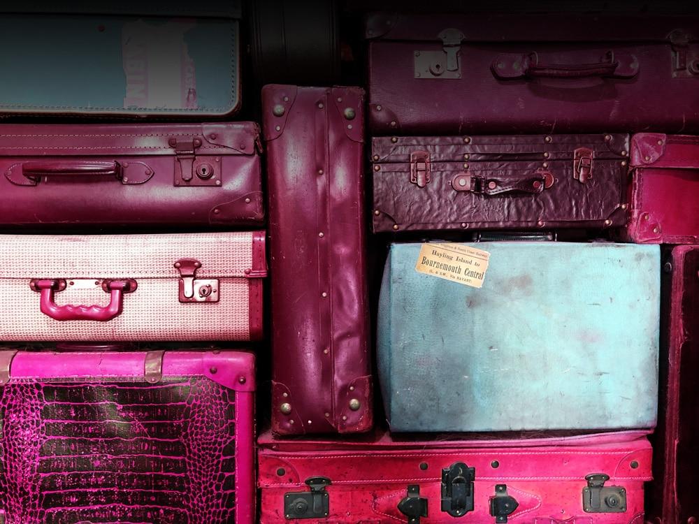 Ich packe meinen Koffer… Unverzichtbare Technik und Geheim-Gadgets für die Digitale Nomaden Packliste