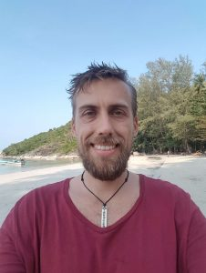 Ben Korbach